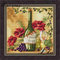 Vine Riserva2 - White